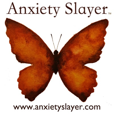Anxiety Slayer™ with Shann and Ananga:Shann Vander Leek & Ananga Sivyer