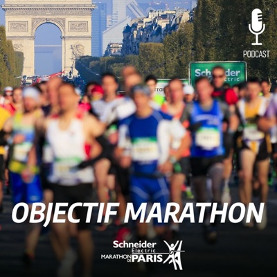 Objectif Marathon:Schneider Electric Marathon de Paris