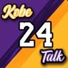 Kobe Talk artwork