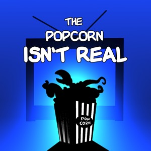 The Popcorn Isn't Real - Hollywood Fan Theories