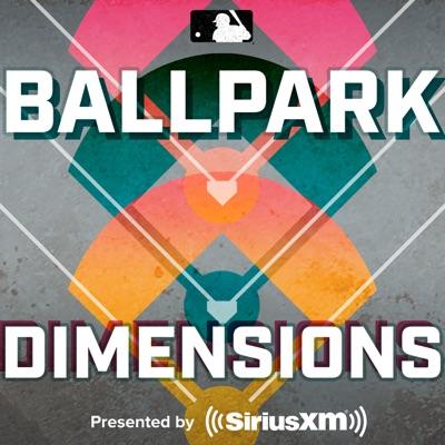 Ballpark Dimensions:MLB.com