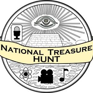 National Treasure Hunt