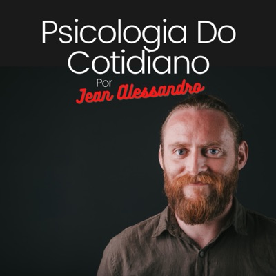 Psicologia Do Cotidiano:Jean Alessandro