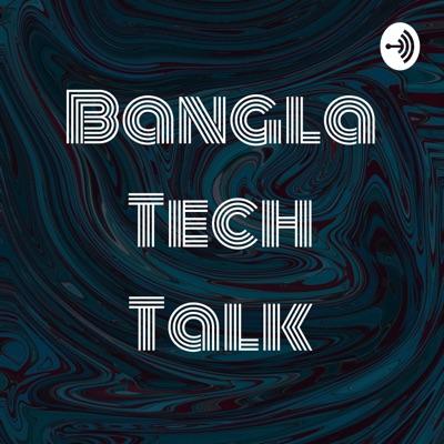 Bangla Tech Talk:Saiful Islam