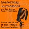 Leadership Confessions artwork