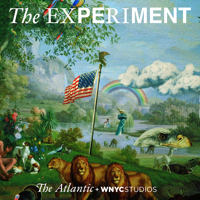 The Experiment podcast