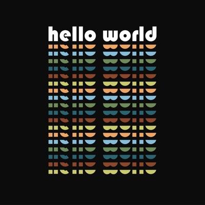 Hello World: April 22, 2021 - Special Hello Earth!