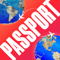 Passport podcast