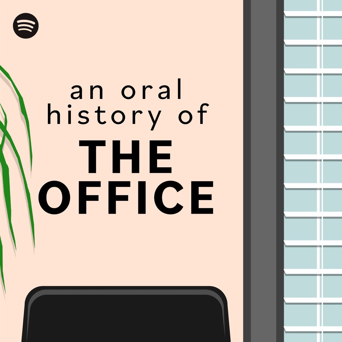 An Oral History of The Office