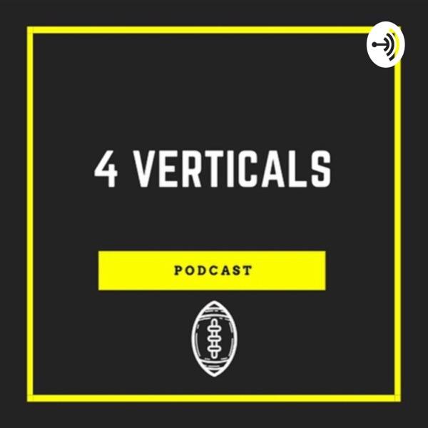 4 Verticals Podcast Artwork
