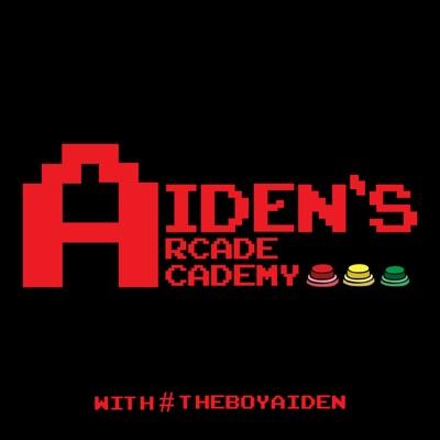 Aiden's Arcade Academy