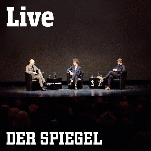 SPIEGEL Live – Das Gespräch