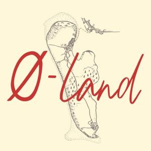 Ø-land - En podcast om Fanø