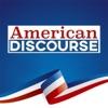 American Discourse artwork