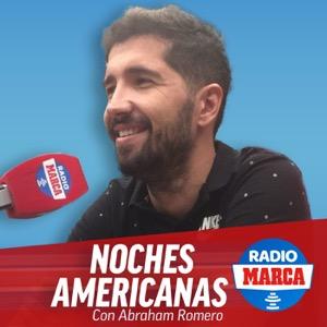 Noches Americanas - Podcast de NBA, NFL y MLB de Radio MARCA
