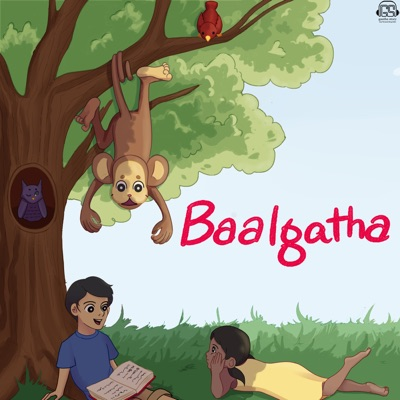 Baalgatha : Bedtime Stories for Children:gaatha story