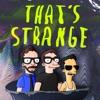 That's Strange artwork