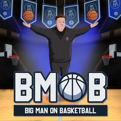 Big Man On Basketball:Barstool Sports