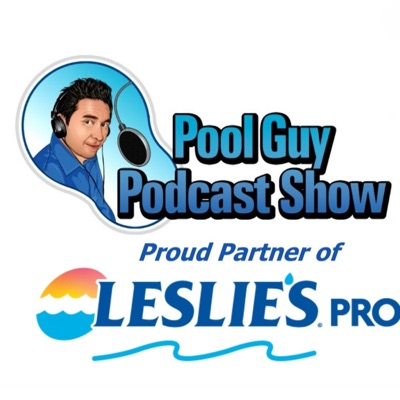 The Pool Guy Podcast Show