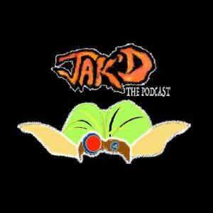 Jak'D: the Jak and Daxter Podcast