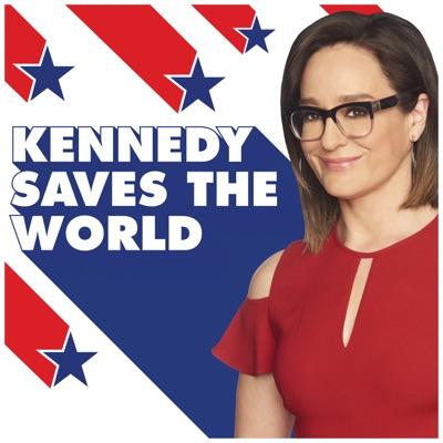 Kennedy Saves the World:Fox News Radio
