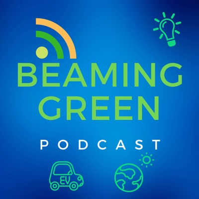EP 23 - Talking, Permaculture and Eco-Village life - Morag Gamble
