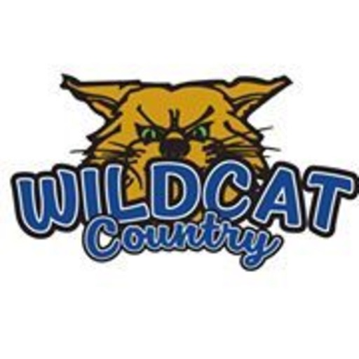 Cover image of Wildcat Country