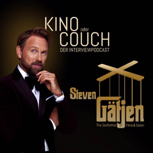 Kino oder Couch