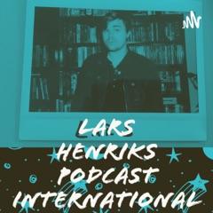 Lars Henriks