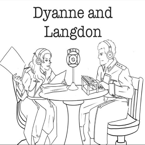 Dyanne and Langdon
