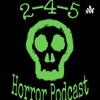 245 Horror Podcast artwork