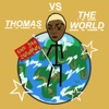 Thomas VS The World artwork