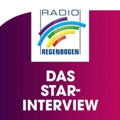 Das Radio Regenbogen Star-Interview