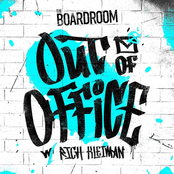 The Boardroom: Out of Office