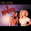 Melanin and Murder Podcast artwork