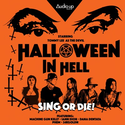 Halloween in Hell:Audio Up, Inc.