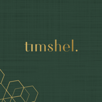 The Timshel Cast podcast