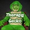 Therapy Gecko artwork