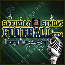 Saturday2Sunday Football Podcast on Apple Podcasts