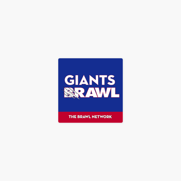 ‎Giants Brawl: Ugly Signatures on Apple Podcasts