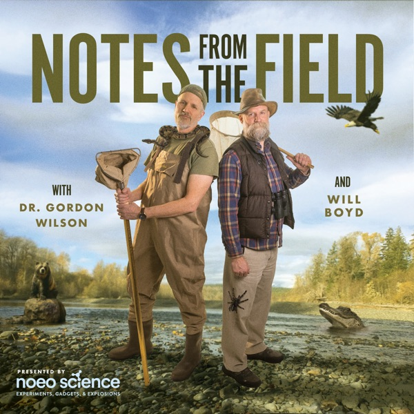 Notes from the Field Artwork