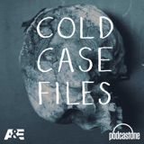 Image of Cold Case Files podcast