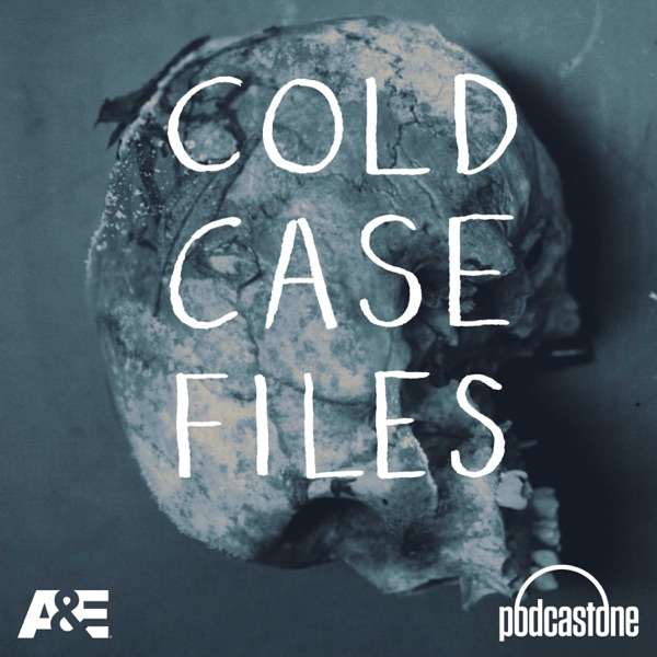List item Cold Case Files image