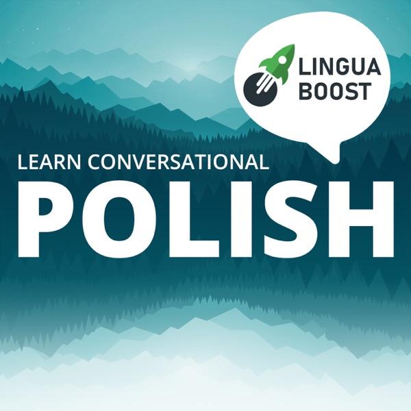 Learn Polish with LinguaBoost