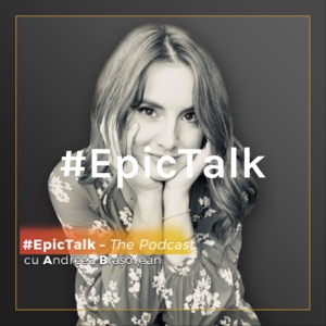 #EpicTalk – The Podcast