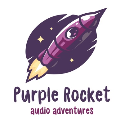 The Purple Rocket Podcast:Greg Webb