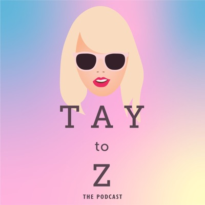 Tay To Z: A Taylor Swift Podcast:Devin and Gab