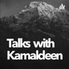 Talks With Kamaldeen artwork