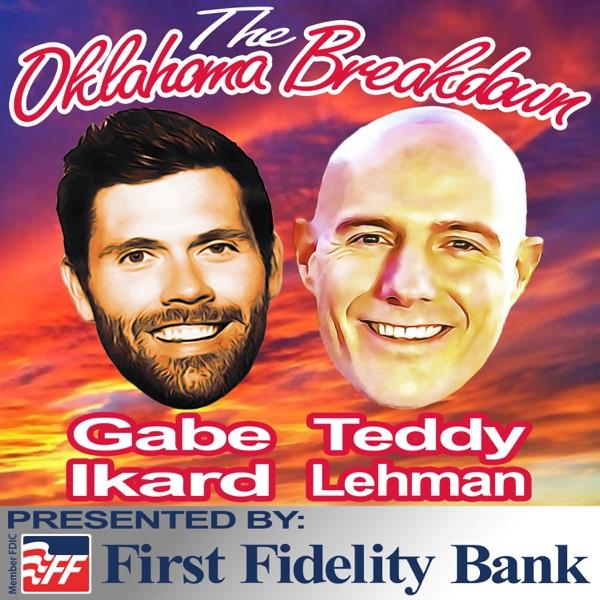 The Oklahoma Breakdown