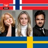 Norsken, svensken og dansken
